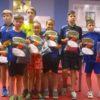 Další medailový úspěch na turnaji v Břeclavi