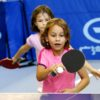 První ročník Table Tennis International Camp a Czech U11&U13 Open je za námi