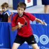 Dvě vítězství na 1.krajském bodovacím turnaji pro KST Olomouc